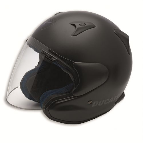 Casco jet City 14