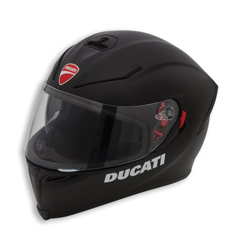 Casco integrale Dark Rider V2