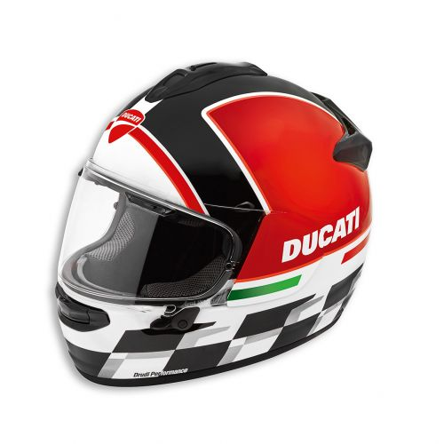 Casco Ducati Checkmate