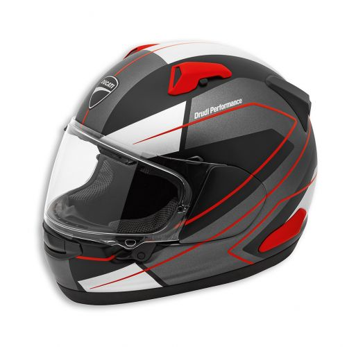 Casco Ducati Recon