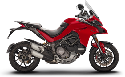 Multistrada 1260 D Air