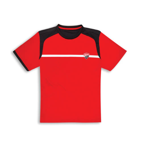 Ducati Corse Power T-shirt Bimbo