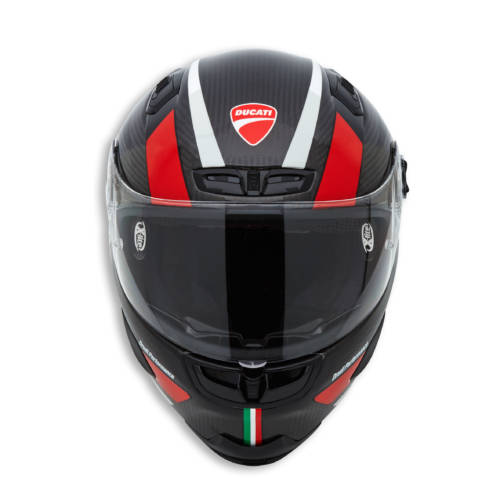 Speed Evo Casco integrale