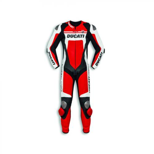 Tuta intera racing Ducati Corse C4